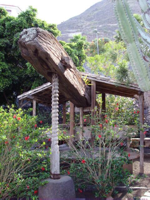 Things to do in Tenerife, Guarachico