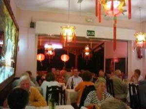 Things to do in Tenerife, restaurants, Fu Xin