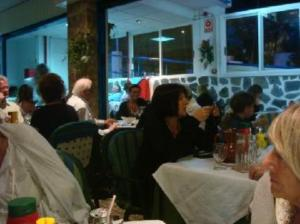 Things to do in Tenerife, restaurants, Gran Paella Valenciana