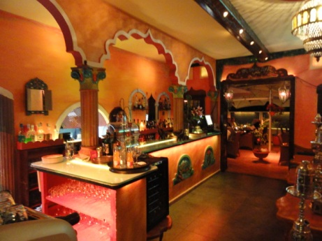Things to do in Tenerife, restaurants, Habibi