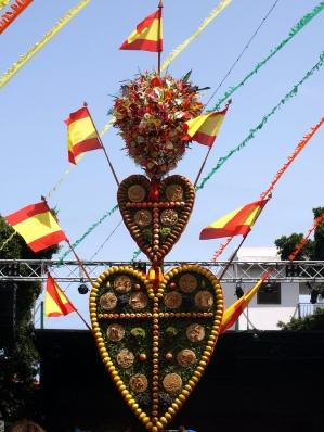 Hearts of Tejina Corazones de Tejina