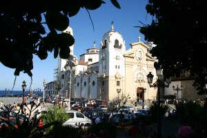 Things to do in Tenerife, Candelaria