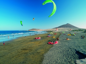 Things to do in Tenerife, El Medano