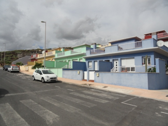 Things to do in Tenerife, Abadas
