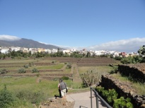 Things to do in Tenerife, Guimar Pyramids