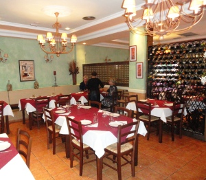 Things to do in Tenerife, restaurants, Dolcetto
