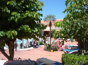 Things to do in Tenerife, Tenerife Royal Gardens, Las Americas, Tenerife