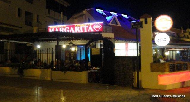 Restaurante Margarita