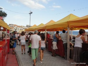 Festivals South Tenerife