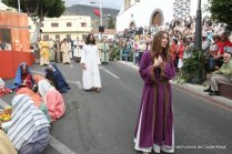 Adeje Passion Easter, Tenerife