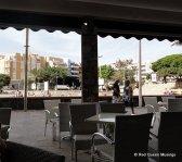Bar in Tenerife