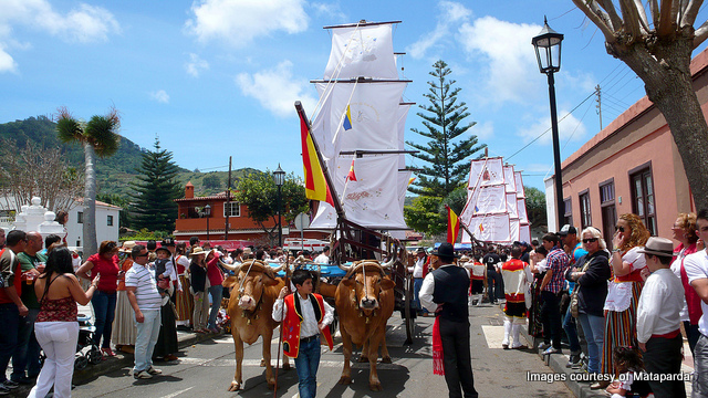 Fiesta de San Marcos (3)