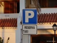 Parking in Tenerife