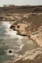 Playa de Diego Hernandez and Hippy Bay
