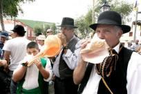 Romería de San Benito 2012