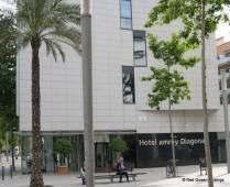 Barcelona Amrey Hotel 1