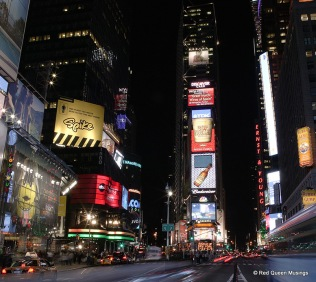 Time Square (2)