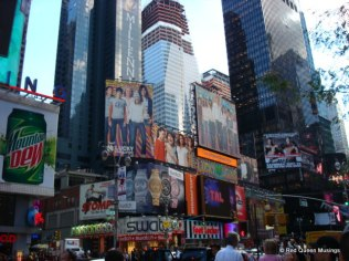 Time Square1