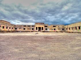Derelict Buildings (5)