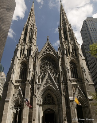 St Patricks Cathedral (2)