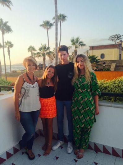 hw family