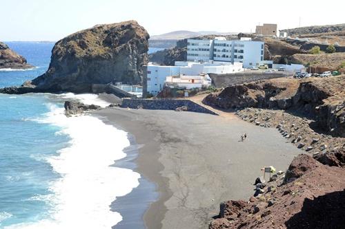 playa abrigo