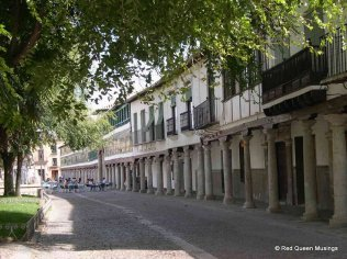 Almagro Plaza Mayor2