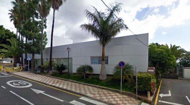 1-Health Centre Arona