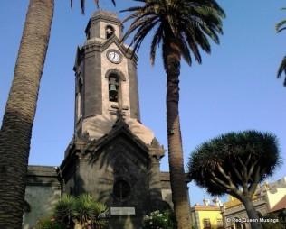 Puerto de la Cruz (1)